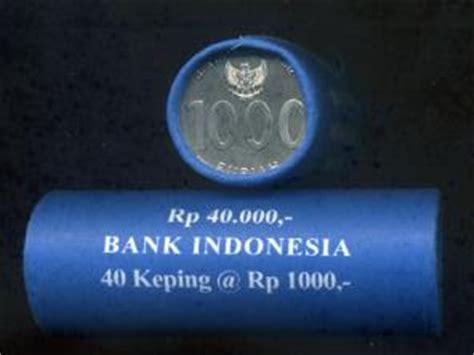 Uang Kuno 1000 Bimetal Kelapa Sawit 1996 uang kuno uang logam indonesia
