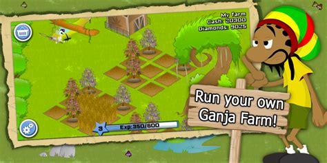 Ganga Planter by Ganja Farmer