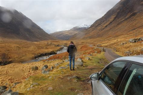 How To Find S Location On Glen Etive How To Find Bond S Skyfall Location Of Gibbers