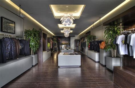 retail interior design retail design architects designers michigan