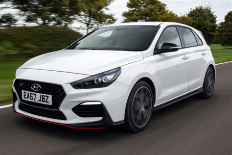 Auto Mit N by New Hyundai I30 N 2017 Review Auto Express