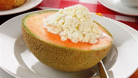 fruit and cottage cheese cottage cheese and fruit kosher and recipes