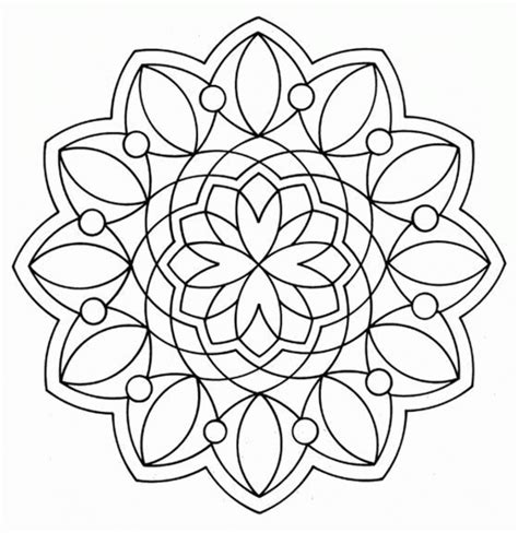 Geometric Coloring Pages Coloring Lab Geometric Coloring Pages For Adults