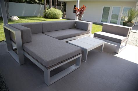 ideas for furniture affordable diy patio furniture ideas for you the home