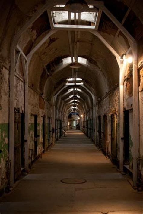 eastern state penitentiary haunted house the 20th anniversary of eastern state penitentiary s terror behind the walls aroundmainline