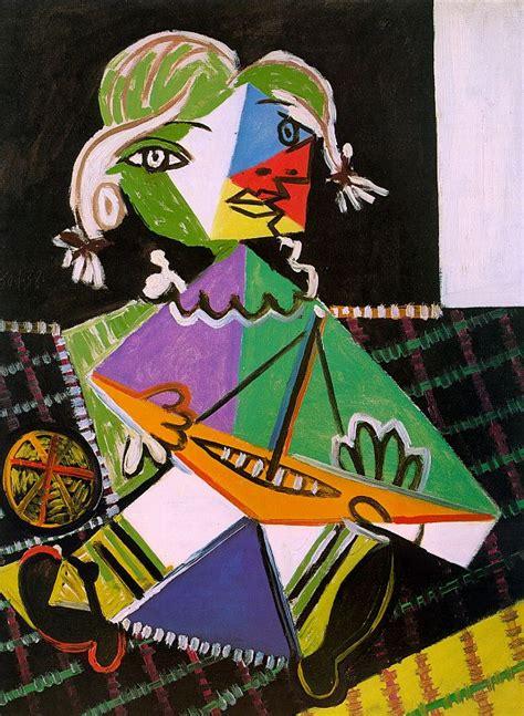 libro kubismus actividades de fomento de la creatividad picasso