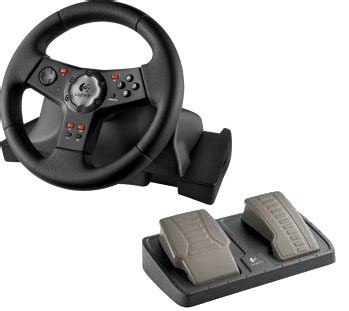 volante pc economico rg sped volante economico logitech vibration formula