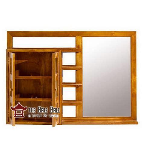 Cermin Jati Minimalis cermin kayu jati ckj003 mebel jati minimalis mebel jati jepara mebel furniture kayu jati