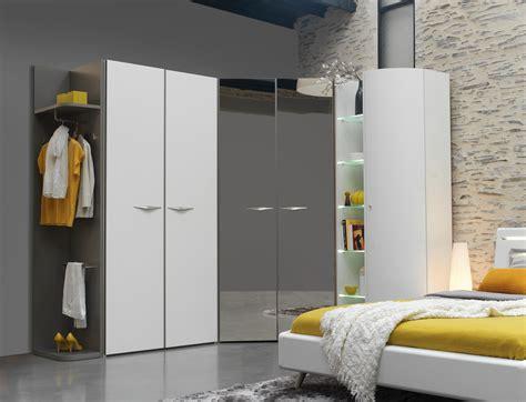 armoire dressing d angle ref romana meubles
