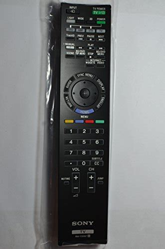 Remote Tv Sony Lcd Led Bravia original sony bravia lcd led smart tv remote rm yd067 supplied with models xbr 55hx920