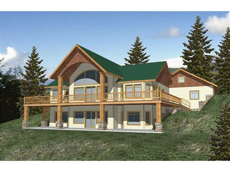 house plans with walkout basements canadian house plans with walkout basements lovely best 25