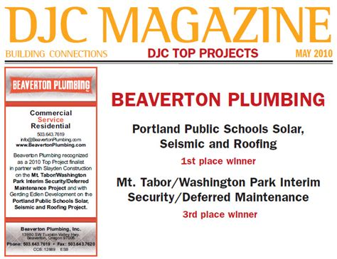 Plumbing Portland Or by Commercial Plumbing Portland Or Oregon Beaverton Plumbing