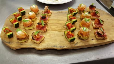 dinner canapes canap 233 s tom s kitchen