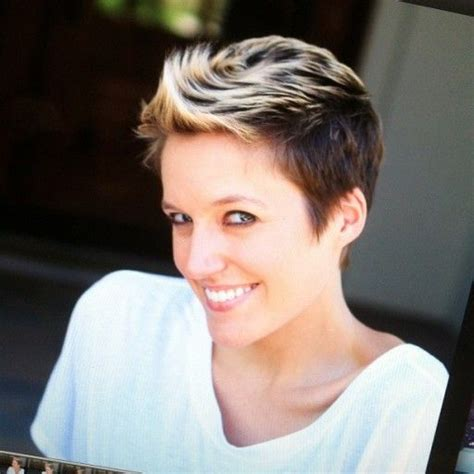 short chemo hair 15 best during post chemo hair ideas images on pinterest
