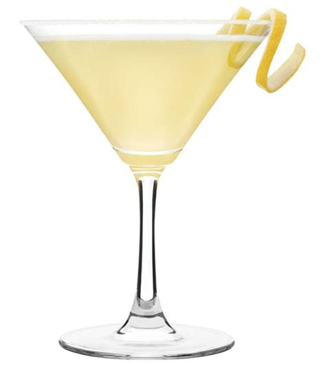 lemon drop martini clip art roygbiv signature drink series yellow ribbon box events