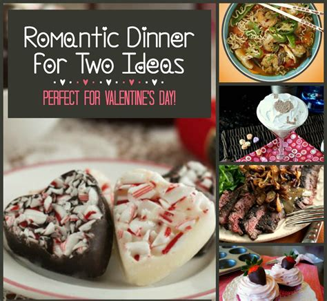 valentines home cooked meal ideas dinner for two recipes surf and turf for
