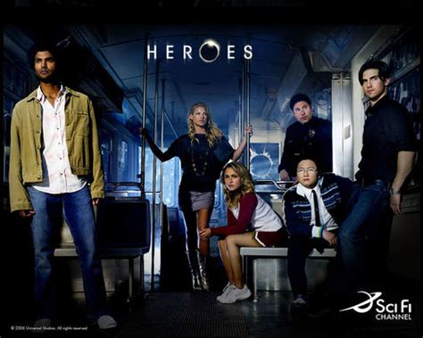 film drama sci fi terbaik heroes images heroes scifi channel hd wallpaper and