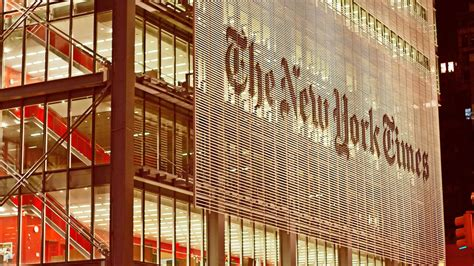 The New York Times Can | 5 twitter lessons the new york times can teach your social