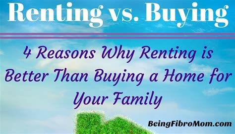 is buying a house better than renting when is buying a house better than renting 28 images renting vs buying a house