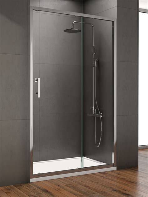 Shower Door Adjustment Style 1500mm Sliding Shower Door Adjustment 1450 1490mm