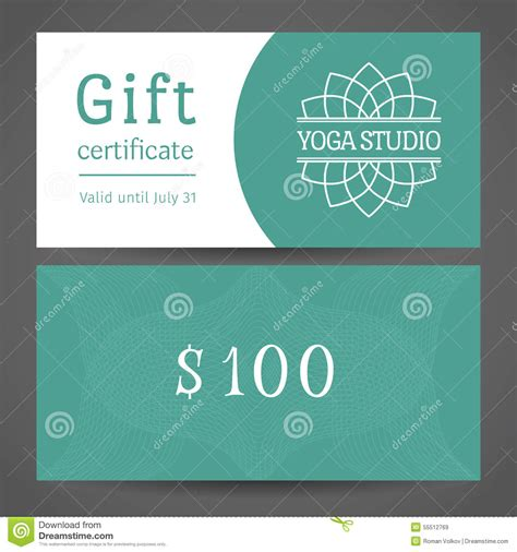 sle gift certificate template gift vouchers template 28 images words templates word