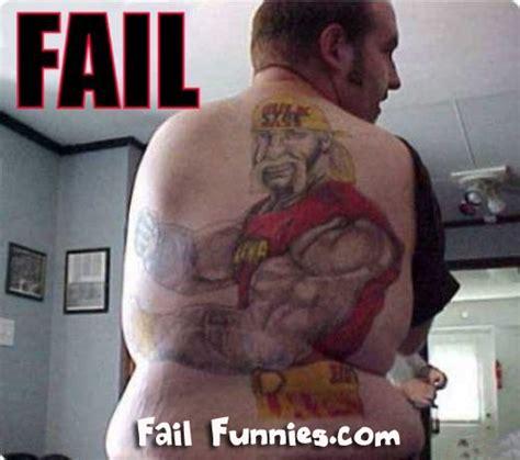 Hulk Tattoo Fail   блогът на plumeria tattoo fails