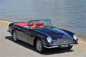 1969 Aston Martin 1969 Aston Martin Db6 Volante Cars For Sale Fiskens