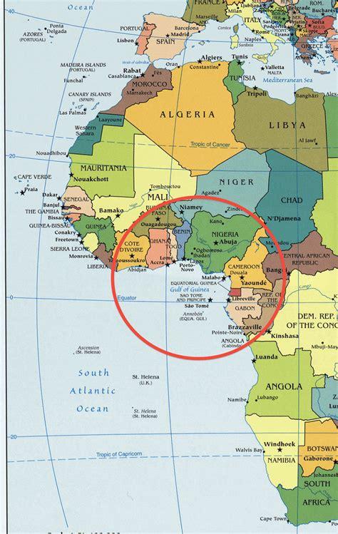 africa map gulf of guinea eaglespeak gulf of guinea gasoline tanker