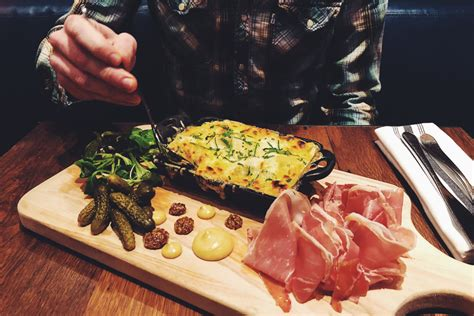 the king tavern s answer to sunday gravy is melted cheese philadelphia magazine