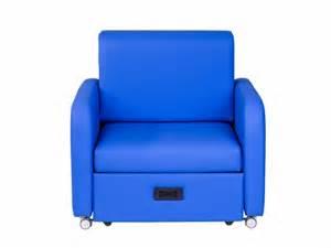 readybed sleeper chair ocura