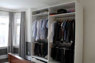 Functional bedroom closet and cupboard examples that will make your