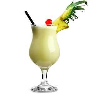 Cocktail Glasses Pina Colada Cocktail Glasses At Drinkstuff