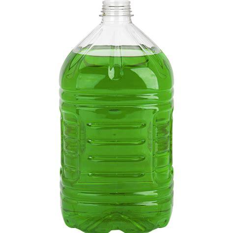 Sho Botol 1 Liter 3 liter clear pet pinch grip juice bottle 38mm 358dbj