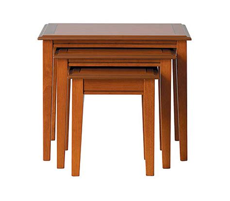 Morris Furniture by Morris Furniture Nest Of Tables While Review