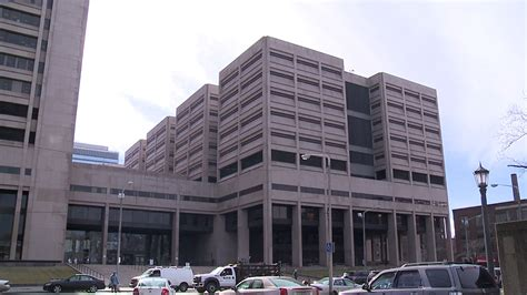 Cuyahoga County Records Cuyahoga County Courts To Stay Open During Rnc Fox8