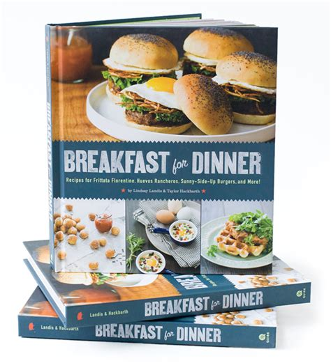 dinner book breakfast for dinner and a nashville book signing eat