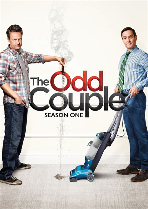 odd couple dvd release date