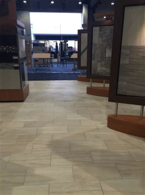 linden point daltile install  pinterest