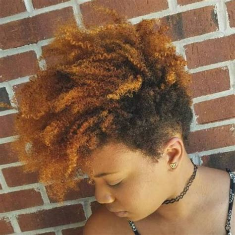 natural hair lite tapered cuts 40 cute tapered natural hairstyles for afro hair