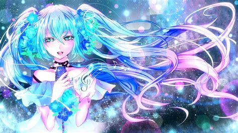 anime wallpaper hd zerochan hatsune miku vocaloid hd wallpaper 1148788 zerochan