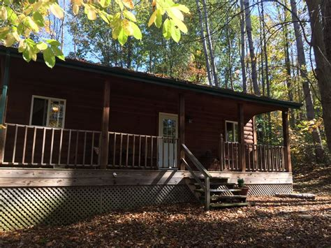 Secluded Cabins In Hocking by Hocking Secluded Vrbo