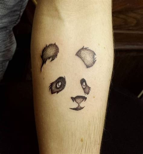 panda tattoo on finger 9 best skull hand tattoos images on pinterest skull hand