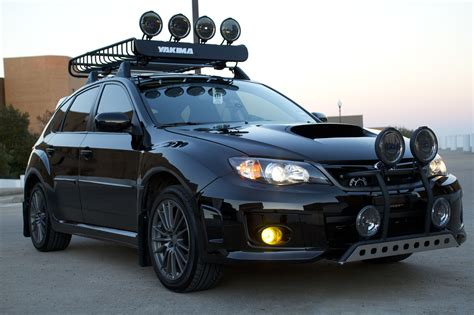 raised subaru impreza lifted impreza google search subaru pinterest