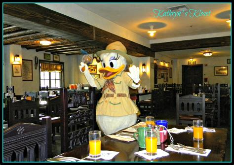 tusker house restaurant where to dine while visiting the disney parks mousecation