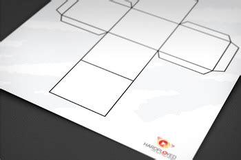 cube template pdf printable blank cube template by hardplayed teachers