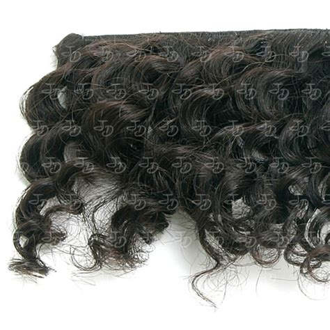 super curly hair extensions weft super curly hair extensions