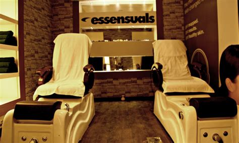 haircut deals chennai buy full body massage facial haircut deals for only rs