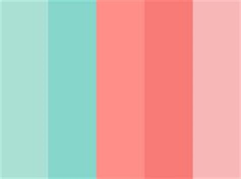1000 images about color schemes on coral weddings mint and mint weddings