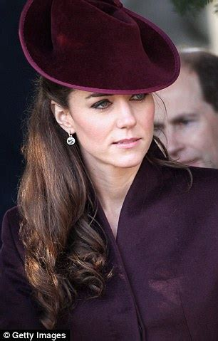Kate duchess of cambridge sets out to conquer new york daily mail