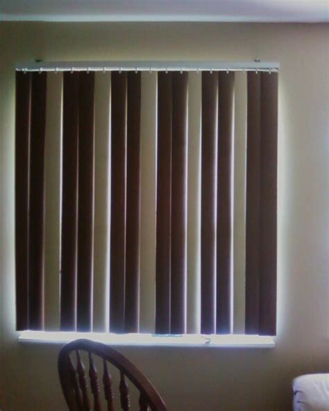 How To Get Paint Blinds how to paint vertical blinds
